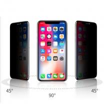 2.5D手机钢化防窥膜适用iPhone 7/8/11