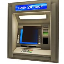 ATM防窥膜防窥片