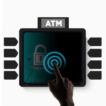 ATM防窥片