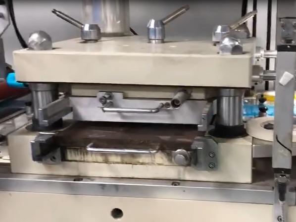PLK-屏幕保护膜生产制作过程