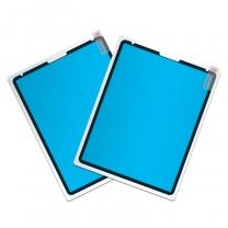 厂家批发磁铁类纸膜,磨砂书写膜,适用IPAD10.2,、10.5、11、12.9英寸