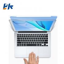 厂家批发定制笔记本亚克力挂式防蓝光膜